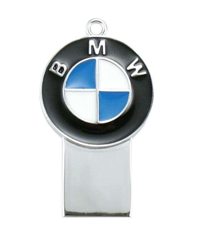 9d66a2bb4e Mini USB kľúč logo BMW