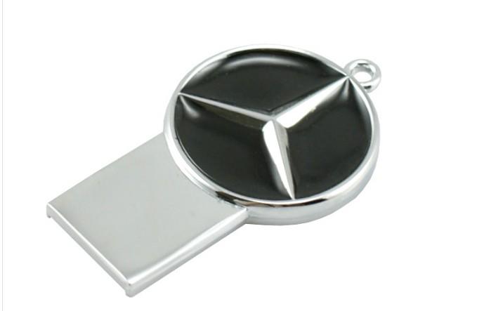 64d2814215 Mini USB kľúč 2AJCC0031 logo Mercedes