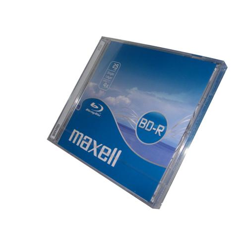BD-R Blu-ray Maxell 25 GB 4x, JWC box, 276073