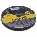 CD-R Maxell 700 MB, celofán 10 ks, 624034