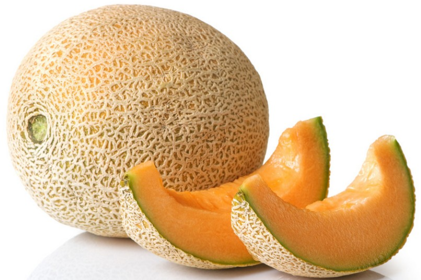 Vôňa do auta - melón
